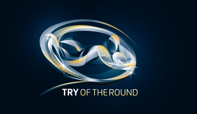 Try of the Round selection for Round 3