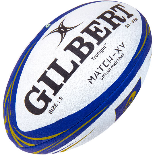 European Rugby Champions Cup - Ball - 2017-2018 (View 1)